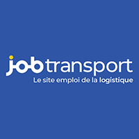 emploi transport et logistique jobtransport. Black Bedroom Furniture Sets. Home Design Ideas